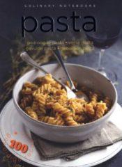 Rebo Culinairy notebooks - pasta