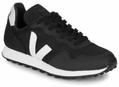 Zwarte Lage Sneakers Veja SDU RT