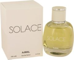 Perry Ellis Ajmal Solace eau de parfum spray 100 ml