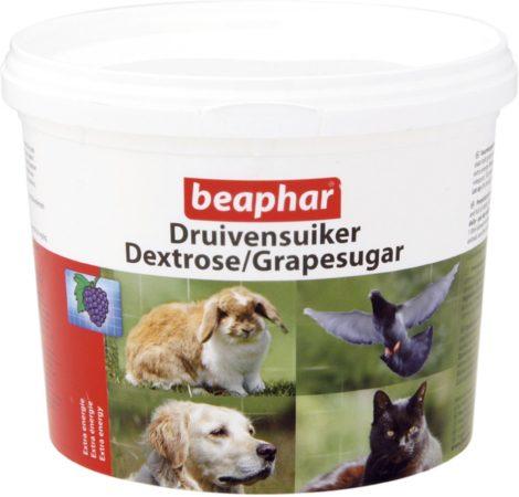 Afbeelding van Beaphar Druivensuiker - Vogelsupplement - 500 g