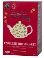English Tea Shop English breakfast 20 Zakjes