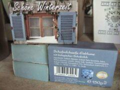 Florex Schapenmelk zeep schöne winterzeit