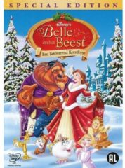 VSN / KOLMIO MEDIA Belle En Het Beest - Een Betoverend Kerstfeest (Special Edition) | DVD