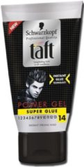 Taft Power Gel Super Glue Tube 14 Instant Strong Hold