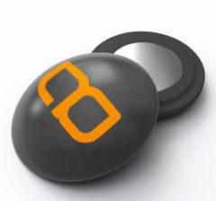 Oranje Gato Sports Running magneten 4 stuks