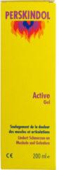 Perskindol Active gel 200 Milliliter