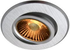 Outlight Led inbouwspot Forte Pr. 5013364+6043310 5W-Led