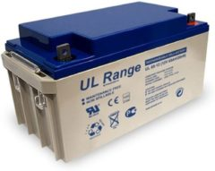 Ultracell VRLA/Leadbattery UL 12v 65000mAh