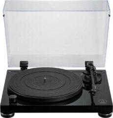 Audio Technica Audio-Technica AT-LPW50PB draaitafel Draaitafel met riemaandrijving Zwart