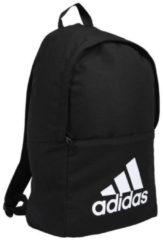 Adidas Rucksack ´´Classic´´, Logo-Print, Laptopfach, 20 l
