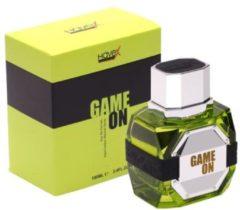 Sterling Harvex men Game One Eau de Parfum 100 ml