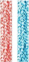 Blauwe LANEX Ocean dubbel gevlochten touw 12 mm 10 meter