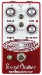 EarthQuaker Devices Grand Orbiter V3 Phase Machine phaser / vibrato effectpedaal