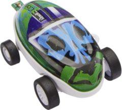 Revell Fidget Runner Stuntauto Junior Groen/blauw 4,5 Cm