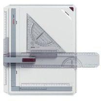 Rotring S0232710 A4 (210×297 mm) Transparant tekenbord