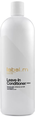 Afbeelding van Label.m - Condition - Leave-in Conditioner - 1000 ml