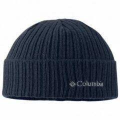 Columbia - Columbia Watch Cap - Muts maat One Size, zwart