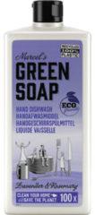 Groene Marcel s Green Soap Marcel's groen Soap Afwasmiddel Lavendel & Kruidnagel