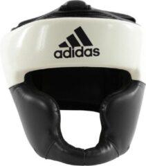 Adidas Response hoofdbeschermer zwart XXS