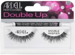 Zwarte Ardell - Double Up Lashes Wispies