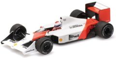 Formule 1 McLaren Honda MP4/4B Test Car Pirro 1988 - 1:43 - Minichamps