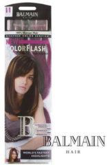 Balmain Color Flash Honey Blond & Walnut