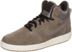Nike Sportswear Court Borough Mid Premium Sneaker Herren