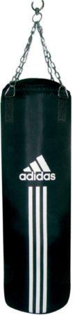 Afbeelding van Zwarte Adidas PU Bokszak 120cm