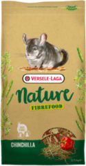 Versele-Laga Menu Nature Versele-Laga Nature Chinchilla Fibrefood - Chinchillavoer - 2.75 kg