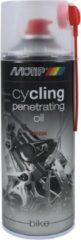 Grijze Kruipoliespray Motip Cycling - 400ml