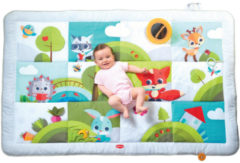 Groene Tiny Love Super Mat Meadow