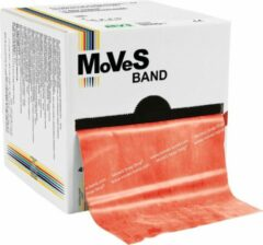 Rode MoVeS (MSD) - Band 45,5m - Medium - Red