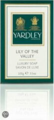 Yardley Of London Lily Of The Valey Luxury Soap