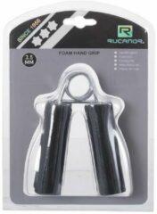 Zilveren Rucanor Other fitness-3.50 mm-Zwart