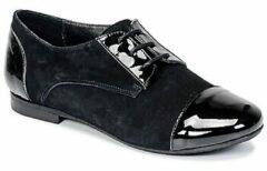 Zwarte Nette schoenen Young Elegant People FLORINDAL