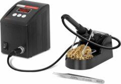 Stamos Soldeerstation - 100 Watt - digitaal - LED
