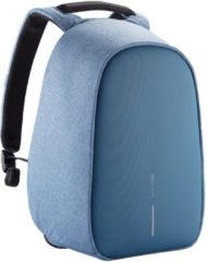 XD Design Laptop rugzak Bobby Hero Regular Anti Theft Backpack 15.6 Inch Blauw
