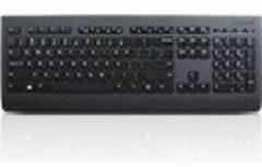 Lenovo 4X30H56874 RF Draadloos QWERTY Engels toetsenbord