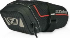 Zwarte Zefal Z Light XS Pack Saddle Bag - Zadeltassen