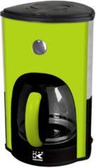 Kaffeeautomat TKG CM 1045 R Efbe-Schott APPLE GREEN