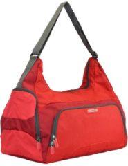 Road Quest Damen Sporttasche 48 cm American Tourister solid red