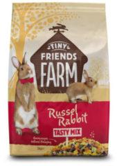 Supreme Tiny Friends Farm Russel Rabbit Tasty Mix - Konijnenvoer - 5 kg