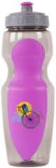 Roze BiggDesign Waterfles - Drinkfles - Bidon - BPA Vrij - Gezond - 700ml