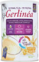 Gerlinea Milkshake Vanille (Blik) (436gr)