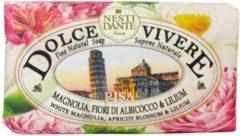 Nesti Dante Dolce Vivere Pisa zeep 250 gr