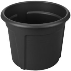 Green Basics Kartoffeltopf 33x25,7 cm Elho schwarz