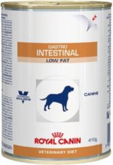 Royal Canin Gastro Intestinal Low Fat - Hondenvoer - 12 x 410 g