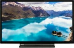 "SMART TV TOSHIBA 32LA3B63DG 32"" FULL HD DLED WIFI ZWART"