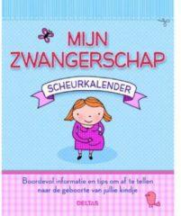 Mijn zwangerschap scheurkalender - Manon Abbel en Brigiet Bluiminck
