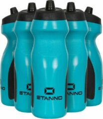 Blauwe Stanno Centro Sports Bottle Set (6 pcs) Bidon Unisex - One Size